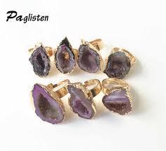 1PCS Hot Selling Fashion Unique Natural Stone Quartz Crystal ...