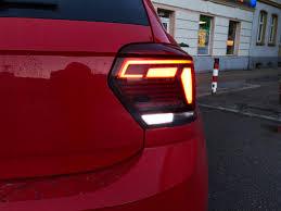 Mk6 Gti Rear Fog Light H8 Fog Lights Change For Led Uk Polos Net The Vw Polo Forum