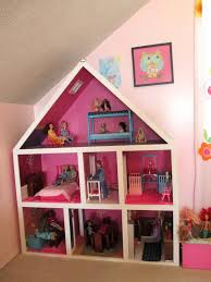wooden dollhouse plans free elegant barbie doll house plans free sea