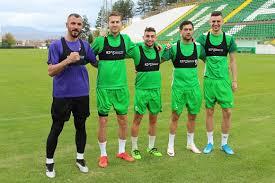 FC Pirin Blagoevgrad – Official website » Pirin with new acquisition