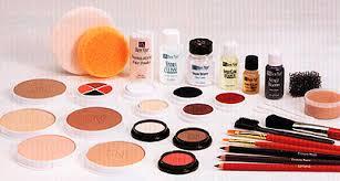 ben nye cake theatrical makeup kits