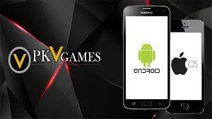 Main Poker Online Melalui Aplikasi Judi Poker Android