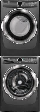 lowes samsung dryer. Electrolux EFLS517STT Washer EFMG517STT Gas Dryer WStacking Kit Lowes Samsung P