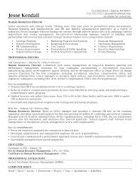 Hr Manager Resume Objective Examples Sidemcicek Com