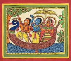 folk paintings of india 40 best phad paintings images on indian folk art