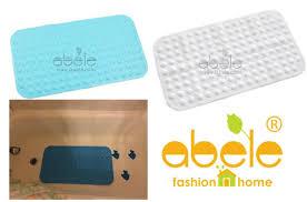 abele bathtub mats abele r ultra soft tpr no smell rubber