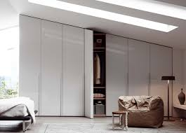 contemporary fitted bedroom furniture. Alfa Fitted Wardrobe Contemporary Bedroom Furniture