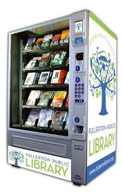 Shasta Vending Machine Best Book Vending Machines Are Here Riding The Train Or The Bus And Have