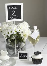 modern affordable wedding centerpieces round table decoration beautiful design ideas for with name holder side the