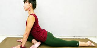 9 yoga poses to help relieve hip and lower back pain by sarah stevenson jan 8 2019