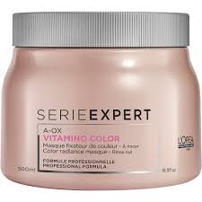 L Oreal Professionnel Serie Expert Vitamino Colour A Ox Masque