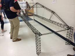 Lu Steel Bridge Competition 2014 Annapolis First Year Lehigh Engineers