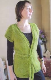 Free Knitted Vest Patterns Stunning Knitting Pure And Simple Women's Cardigan Patterns 48 Cap