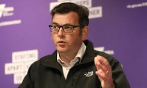 Daniel andrews is the premier of victoria. Victoria S Lockdown To Ease After State Records No New Cases As It Happened Australia News The Guardian