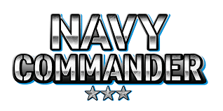 「commander logo」の画像検索結果