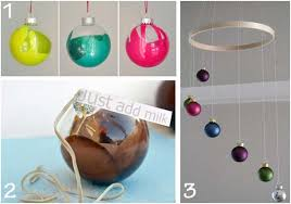 5 Diy Ball Ornament Projects with regard to Christmas Ball Ornaments Crafts