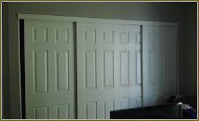 Closet Door Tracks Lowes Home Design Ideas