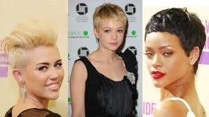 Krátké Vlasy Frčí Jak V Nich Působit žensky Krásnácz Holky