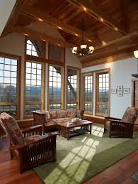 lighting for living rooms ideas. simple living 1 tag craftsman living room with carpet exposed beam hardwood floors  cathedral ceiling chandelier to lighting for rooms ideas