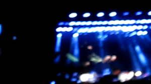Weston Light Festival Eminem V Festival Weston Park 2011