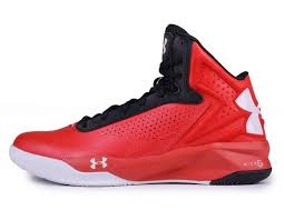 under armour shoes red. quantity: add to bag. under armour ua micro g torch red/white men\u0027s basketball shoes red o