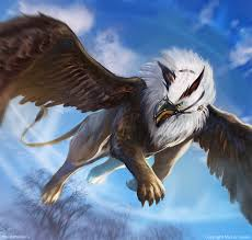 Image result for picture of a griffin