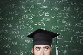best paid jobs for recent graduates deseret news thinkstock