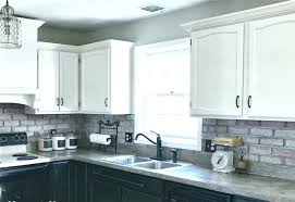 white countertop mix white cabinets concrete top kitchen with antique com within design 4 mix gorgeous white countertop mix concrete
