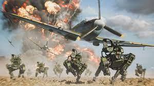 Battlefield 2042 rinviato: la nuova data d'uscita, presto dettagli sulla  beta