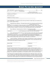 Business Partnership Agreement In Pdf 24 Key Clauses That Strengthen Business Partnership Agreements Free 20