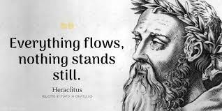 Heraclitus Quotes Mesmerizing Heraclitus Quotes IPerceptive