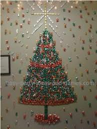 office christmas party decorations. Candy Christmas Tree Office Party Decorations