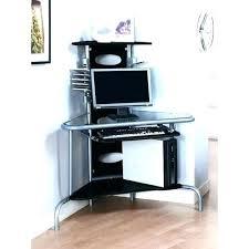 computer desk small spaces. Computer Desk For Small Spaces Corner Ca . U