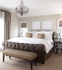 taupe bedroom ideas photo - 1