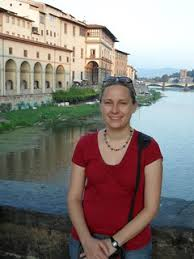 Researcher Spotlight: Amy Pate   START.umd.edu