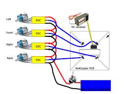 quadcopter esc wiring diagram quadcopter image raspberry pi u2022 view topic raspberry pi circuits on quadcopter esc wiring diagram