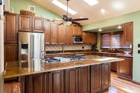whole chocolate kitchen cabinets countertops in phoenix az