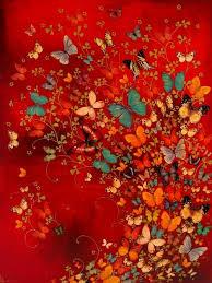 Pin by Myra McDaniel on A Happy Place... | Butterfly art, Art, Artwork