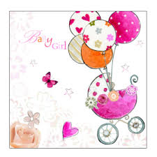 Congratulations New Baby Clipart Collection