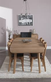 options retro dining table56