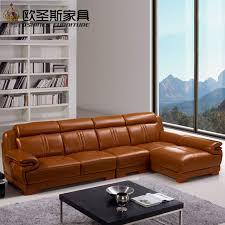 l shape furniture. Brown Livingroom Furniture Sofa Set Designs Modern L Shape Cheap Sectional Leather Corner With -