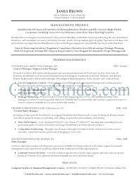 General Manager Resume Template General Manager Resume Hotel General