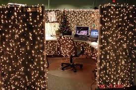 decorate office for christmas. Office Christmas Decorating Themes Cubicle Desk  Decorations Decorate Office For Christmas