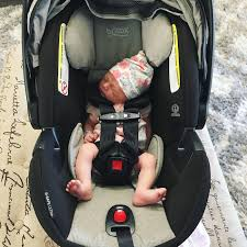 britax b safe infant car seat review