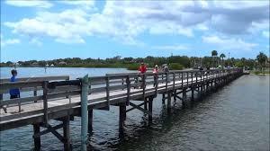 Veterans Memorial Public Fishing Pier Safety Harbor Florida