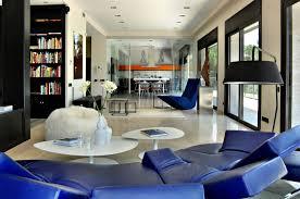 Exploring Futuristic Interior Design - Futuristic home interior