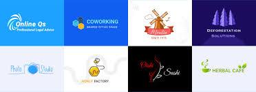 Free Logo Maker Logo Generator Make A Logo Online