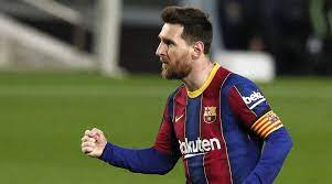 Lionel Messi moves closer to signing ...