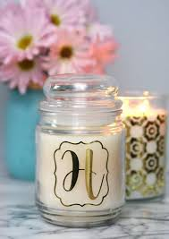 Decorating Candle Jars Decorate Candles 85