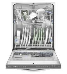 How To Clean The Inside Of A Stainless Steel Dishwasher Encyclopedia Of Dishwasher Parts And Accessories